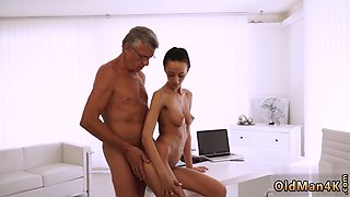 Big ass oiled up and fucked xxx Finally shes got her boss dick