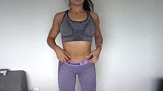 Hot sexi gym 11