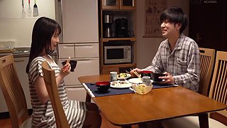 Stars-429 Macho Personal Trainer Is Seduced By Young Wife With Makoto Toda