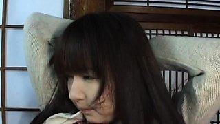 Shaggy snatch from schoolgirl licked makes her screech loud