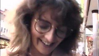 Fabulous pornstar in crazy facial, mature porn scene