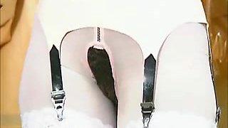 my superlatively good german latex clip