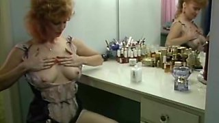 Best creampie retro clip with Jessica Wylde and Gene Scott