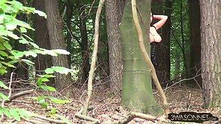 erotic forest fantasies