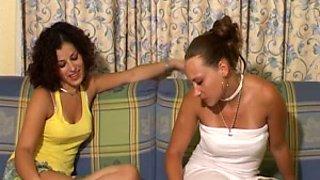 Maitresses Beurettes et leur petit french