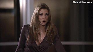 Tanya Van Graan,Lauren Cohan,Tanit Phoenix in Death Race 2 (2010)