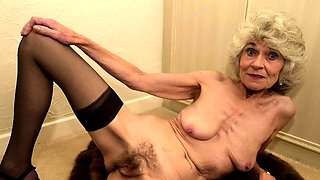 OmaPasS Got Collection Of Nasty and Horny Grannies