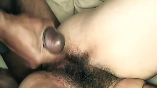 Hairy Latin Mature Slut Suck And Fuck