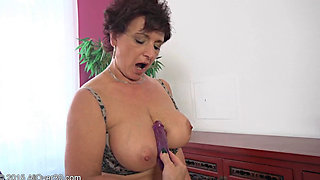 Czech Mature Big Tits Jrssica