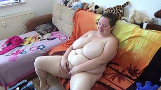 Interracial Big Black Cock Amateur Milf Steffi Cuckold Creampie Fuck Wife Orgasms