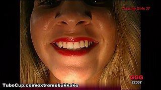 Fabulous pornstar in Horny Facial, Stockings xxx movie