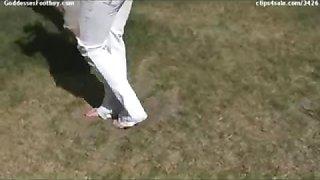 Lena Foot Fetish Vids