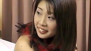 Exotic Japanese chick in Fabulous Bukkake, Big Tits JAV clip