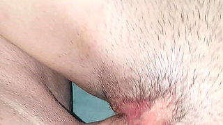 Fucking some warm pussy