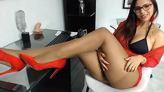 pantyhose-webgirl 110