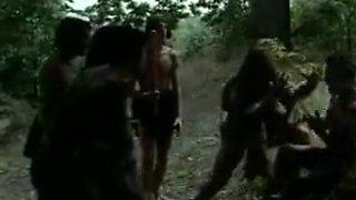 Homo erectus (full movie)