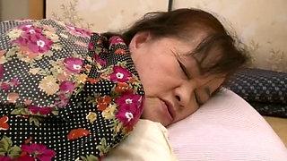 62 YO Grandma Nakamine Yukie