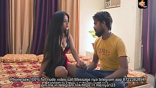 Romantic Naughty Scene From Some Indian Tv Series 2
