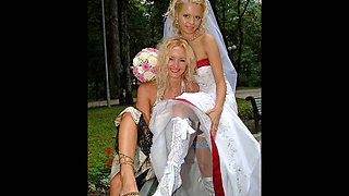 Teen Brides Ready for the Honeymoon!