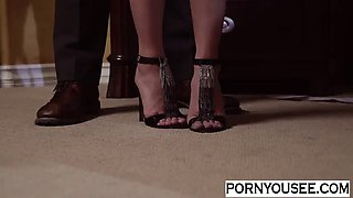 Cheating wife madison ivy gets what she deserves pornyousee.com