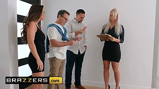 Real Wife Stories - Abigail Mac  Keiran Lee