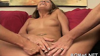 Wicked milf girlfriends all going down on every other