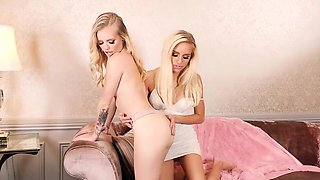 Twistys - A Treat Story Curtain Call Part-4 -