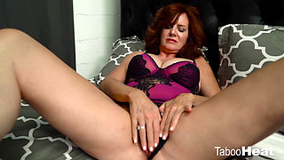 Andi James - Mom Teaches Me About Sex - Part 3 - The Last Time