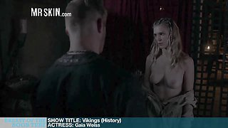 Game of Thrones Makes Its Nude Return - Mr.Skin