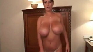 Check My Busty MILD and her gorgeous boddy