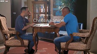 Christina Shine,raul Costa,zack Saturday – My Wife Is A