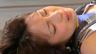 Mask of Pro Wrestling Angel Umi Hirose