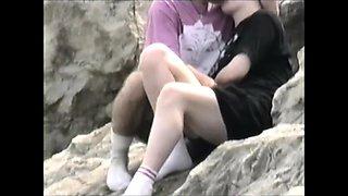 voyeur of amateur teen sex massage 03