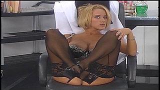 Tabatha Jordan - BBs - 2003
