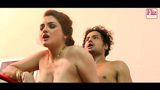 Indian Web Series Nancy Bhabhi Season 2 Episode 3