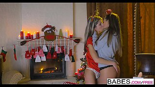 Babes - All I Want For Christmas Is You  star