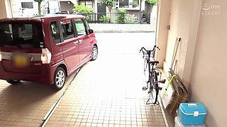 Prim Proper Wife Home Garage Rendezvous
