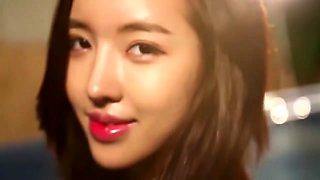 Korean Sexy Model #2
