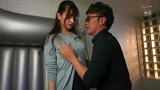 Asian Spinner Marin Hinata Lovable Xxx Clip