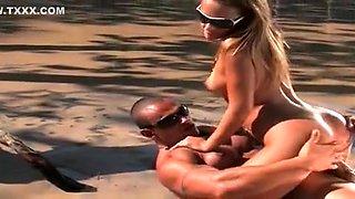 It's Sunny In Brazil, Scene 5