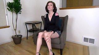 What Stepmom Would Do if It Wasn't Taboo - Mrs Mischief taboo milf pov