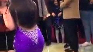 Arabic wedding-Who is she???